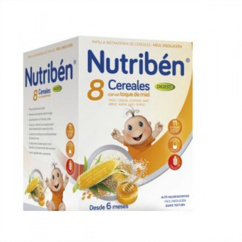 NUTRIBEN8MIELDIGEST