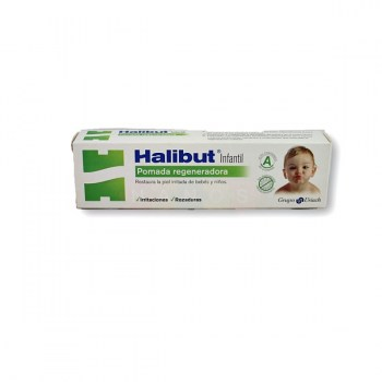 halibutinfantil