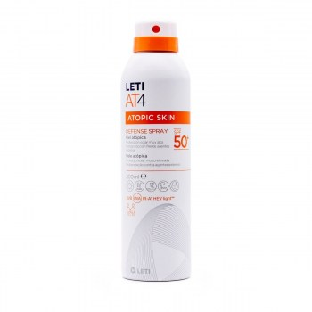 Leti AT4 Defense Spray 200 ml