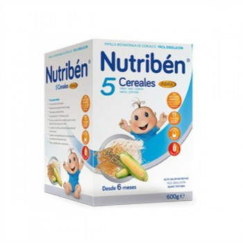 nutriben5cerealesfibra