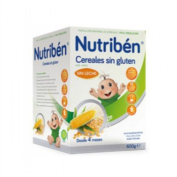 nutribencerealessingluten