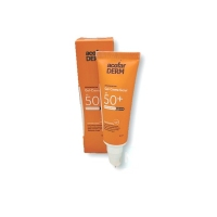 ACOFARDERM SPF 50+ GEL CREMA FACIAL TACTO LIGERO 50 ML