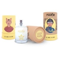 ROOFA COOL KIDS COLONIA CHIC0 ESPAÑA 100 ML
