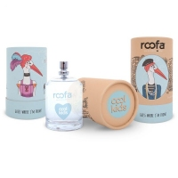 ROOFA COOL KIDS COLONIA CHICA FRANCIA 100 ML